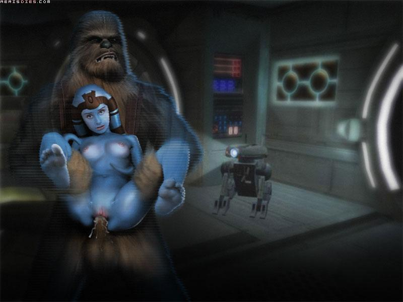 star wars lek porn twi Strawinsky and the mysterious house