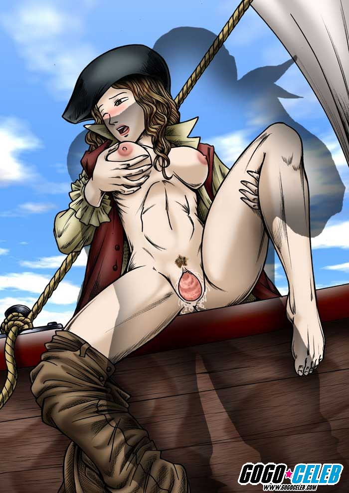 the caribbean of bosun pirates The princess and the frog lawrence