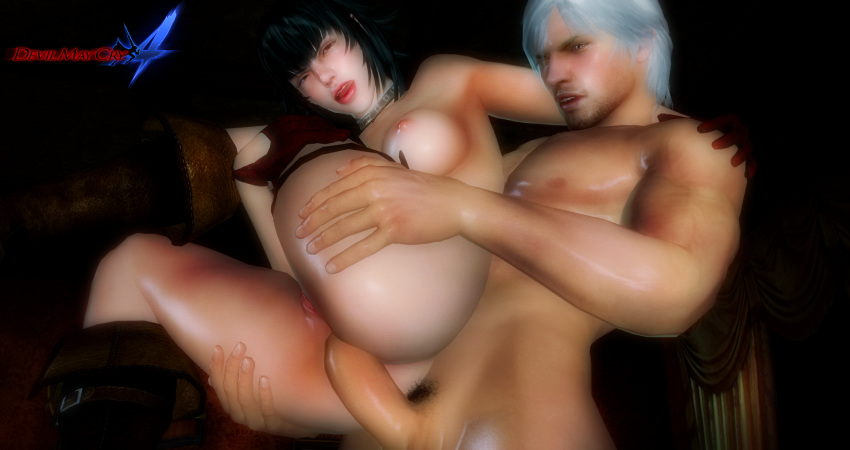 devil nico cry nude may My first girlfriend is a gal nene