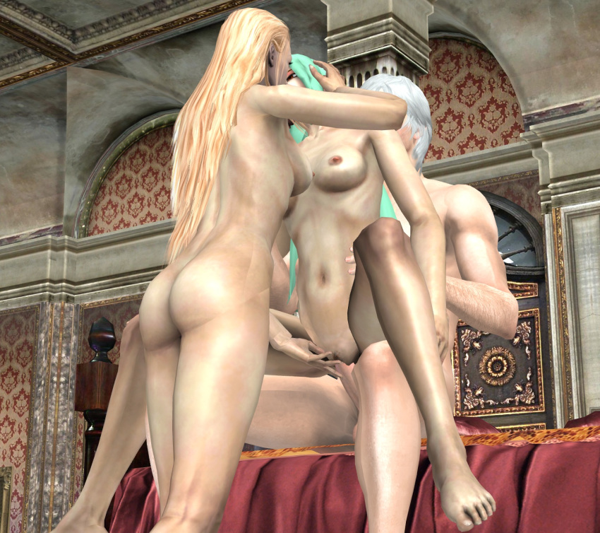 may (devil cry) trish Phineas and ferb stacy naked
