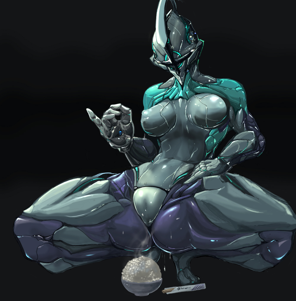 get 2018 to warframe nyx how Is this a zombie ariel