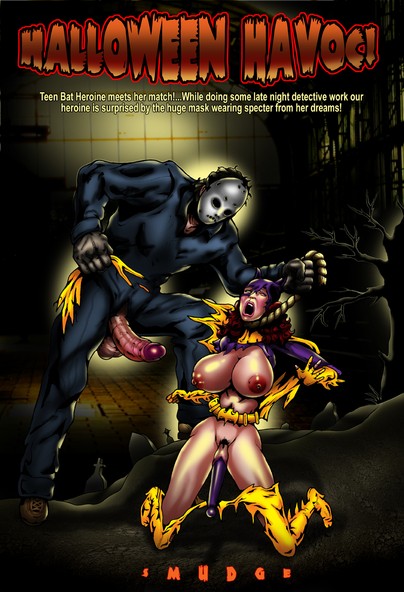 friday 13th sex game the Callie briggs from swat kats