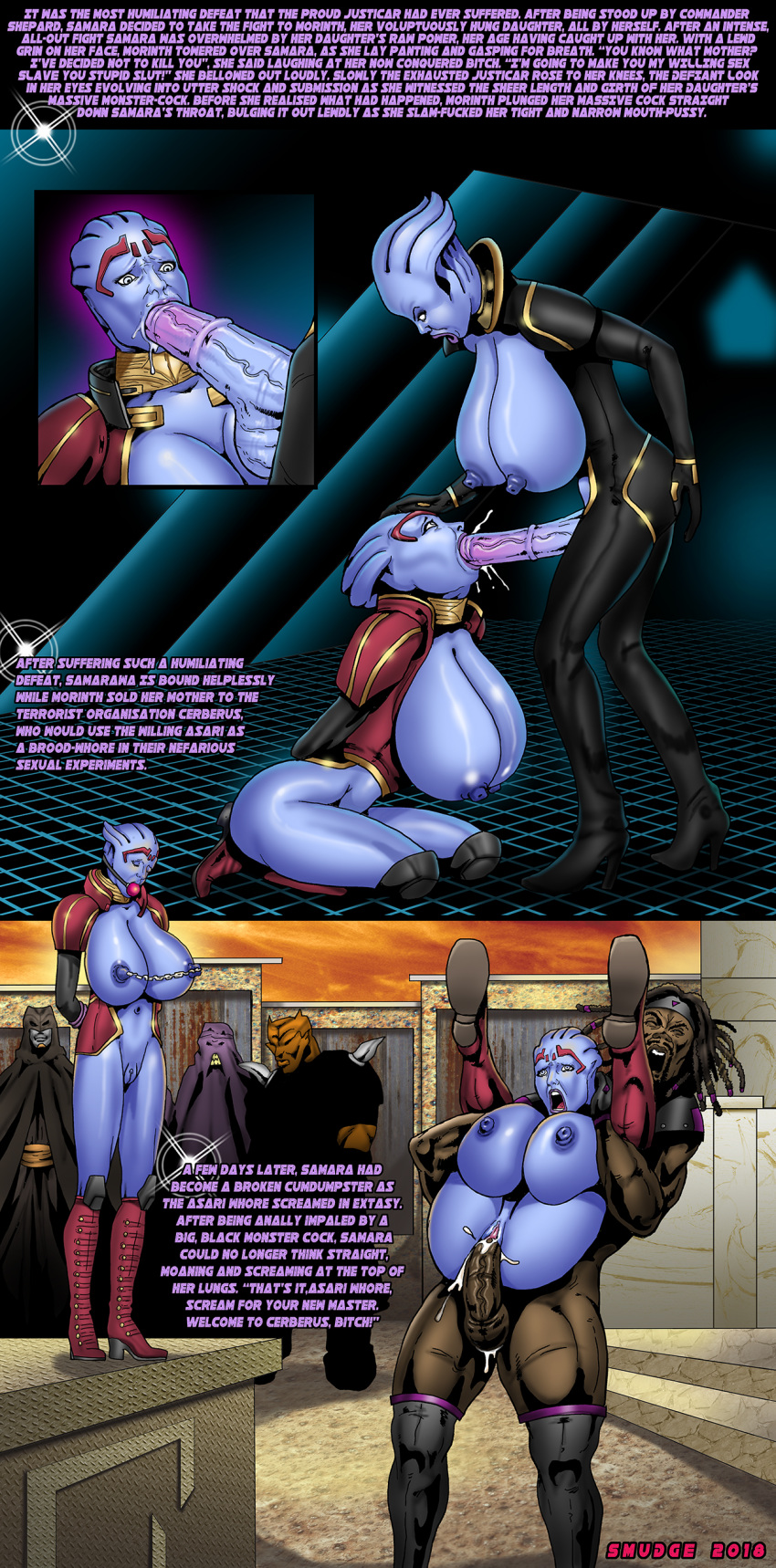 liara mass effect All dogs go to heaven