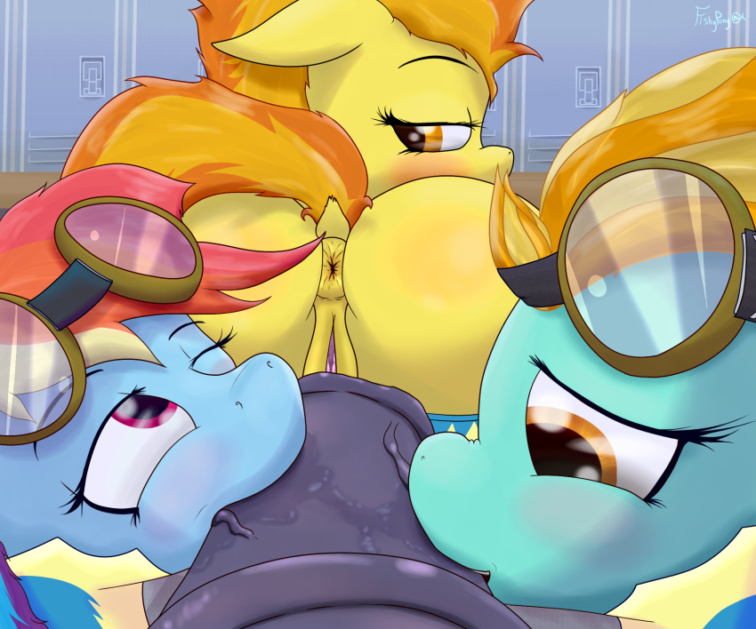 rainbow dash hentai little pony my Why is there so much overwatch porn