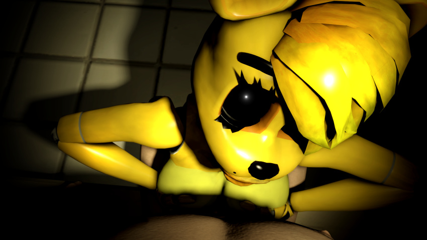 five nights anime freddy's at 2 Breeders of the nephelym animations